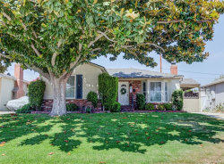 Photo of 2009 N Edison Boulevard, Burbank, CA 91505 (MLS # SR20154427)