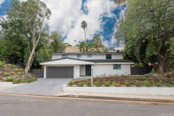 Photo of 6129 Ellenview Avenue, Woodland Hills, CA 91367 (MLS # SR20187197)