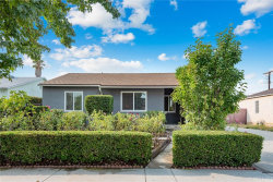 Photo of 17500 Bullock Street, Encino, CA 91316 (MLS # SR20195141)