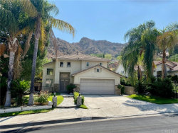 Photo of 28112 Cascade Road, Castaic, CA 91384 (MLS # SR20201095)