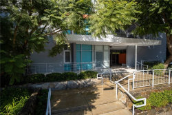 Photo of 4807 Woodley Avenue, Unit 105, Encino, CA 91436 (MLS # SR20207923)