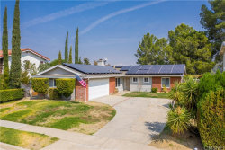 Photo of 26400 Fairgate Avenue, Newhall, CA 91321 (MLS # SR20213528)
