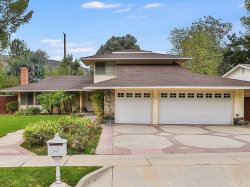 Photo of 4023 Patrick Henry Place, Agoura Hills, CA 91301 (MLS # SR20223112)
