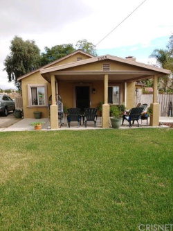 Photo of 7055 Cypress Avenue, Fontana, CA 92336 (MLS # SR20226252)