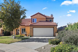 Photo of 2595 Callahan Avenue, Simi Valley, CA 93065 (MLS # SR20247877)