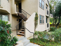 Photo of 24119 Del Monte Drive, Unit 59, Valencia, CA 91355 (MLS # SR21006703)