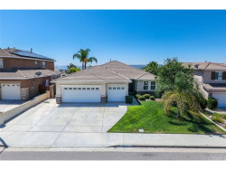 Photo of 35532 Country Park Drive, Wildomar, CA 92595 (MLS # SW17156770)