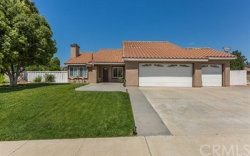 Photo of 35265 Pashal Place, Wildomar, CA 92595 (MLS # SW17159269)