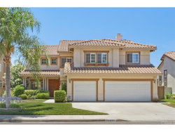Photo of 23551 Gingerbread Drive, Murrieta, CA 92562 (MLS # SW17163952)