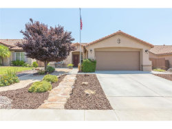 Photo of 29352 Rock Vista Drive, Menifee, CA 92584 (MLS # SW17164812)