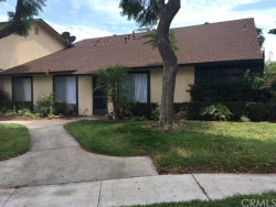 Photo of 1734 N Rainwood Circle , Unit A, Anaheim, CA 92807 (MLS # SW17164845)