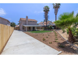 Photo of 39657 Rustic Glen Drive, Temecula, CA 92591 (MLS # SW17165484)