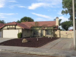 Photo of 29672 Via Naravilla, Menifee, CA 92586 (MLS # SW17165897)