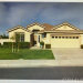 Photo of 29406 Hidden Lake Drive, Menifee, CA 92584 (MLS # SW17167143)