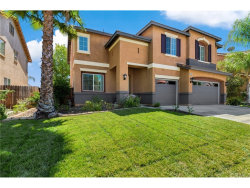 Photo of 33904 Verbena Avenue, Murrieta, CA 92563 (MLS # SW17167644)