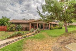 Photo of 30660 Cinnamon Teal Drive, Canyon Lake, CA 92587 (MLS # SW17168087)