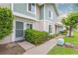 Photo of 23135 Cherry Avenue , Unit 6, Lake Forest, CA 92630 (MLS # SW17171315)
