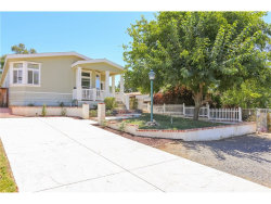 Photo of 32920 Mountain View Avenue, Lake Elsinore, CA 92530 (MLS # SW17176550)