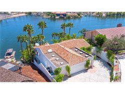 Photo of 29110 Old Wrangler Drive, Canyon Lake, CA 92587 (MLS # SW17183679)