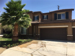 Photo of 28586 Brookview Lane, Lake Elsinore, CA 92530 (MLS # SW17185565)