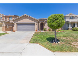 Photo of 32655 San Lucas, Lake Elsinore, CA 92530 (MLS # SW17185994)