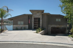 Photo of 29743 Buggywhip Court, Canyon Lake, CA 92587 (MLS # SW17189118)