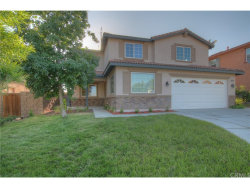 Photo of 53239 Ambridge Street, Lake Elsinore, CA 92532 (MLS # SW17192260)