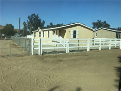 Photo of 32904 Finch Street, Winchester, CA 92596 (MLS # SW17215345)