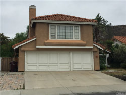 Photo of 24632 Pantera Court, Murrieta, CA 92562 (MLS # SW17216436)