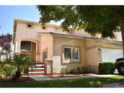 Photo of 7 Villa Roma, Lake Elsinore, CA 92532 (MLS # SW17216717)