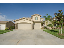 Photo of 35767 Coral Drive, Winchester, CA 92596 (MLS # SW17217431)