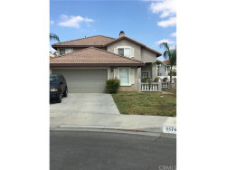 Photo of 25766 Palo Cedro Drive, Moreno Valley, CA 92551 (MLS # SW17217435)
