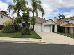 Photo of 23066 Joaquin Ridge Drive, Murrieta, CA 92562 (MLS # SW17218773)