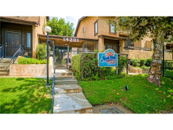 Photo of 14201 Foothill Boulevard , Unit 25, Los Angeles, CA 91342 (MLS # SW17236232)