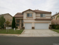 Photo of 33354 Morning View Drive, Temecula, CA 92592 (MLS # SW17238070)