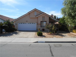 Photo of 27325 Uppercrest Court, Menifee, CA 92586 (MLS # SW17238670)