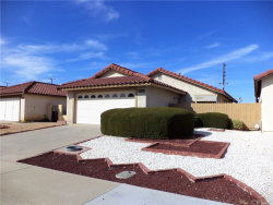 Photo of 26132 Sunnywood Street, Menifee, CA 92586 (MLS # SW17238977)