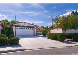 Photo of 27161 Rangewood Street, Menifee, CA 92586 (MLS # SW17239147)