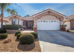 Photo of 27801 Invitation Drive, Menifee, CA 92585 (MLS # SW17259941)