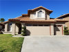 Photo of 40925 Mountain Pride Drive, Murrieta, CA 92562 (MLS # SW17261045)