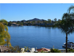 Photo of 29714 Buggywhip Court, Canyon Lake, CA 92587 (MLS # SW17267366)