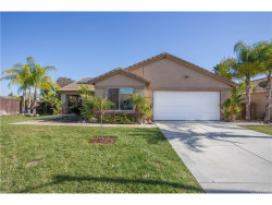 Photo of 36612 Brison Road, Winchester, CA 92596 (MLS # SW17275239)