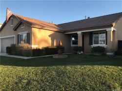Photo of 798 Sweet Clover Loop, San Jacinto, CA 92582 (MLS # SW18003697)