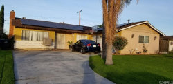 Photo of 1015 N Fuchsia Avenue, Ontario, CA 91762 (MLS # SW18011197)