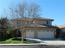 Photo of 31432 Pennant Court, Temecula, CA 92591 (MLS # SW18038246)