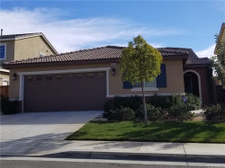Photo of 36259 Stableford Court, Beaumont, CA 92223 (MLS # SW18038310)
