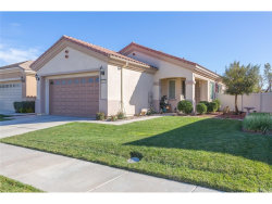 Photo of 5367 Corte Cidra, Hemet, CA 92545 (MLS # SW18039029)