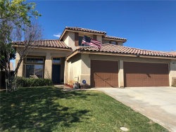 Photo of 1275 Silver Torch Drive, Beaumont, CA 92223 (MLS # SW18039119)