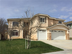 Photo of 23484 Scooter Way, Murrieta, CA 92562 (MLS # SW18058107)