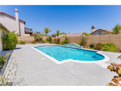 Photo of 34786 Heritage Oaks Court, Winchester, CA 92596 (MLS # SW18088483)
